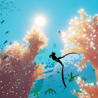 The sea's the inspirational limit for 'Abzu' game creator