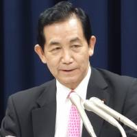 New regional revitalization minister defends Abenomics, denies policy mix has plateaued