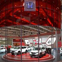 Honda hoping for 20% industrywide sales jump on Indonesian tax amnesty