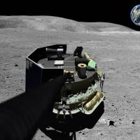 FAA clears Moon Express to launch rocket with hopping lunar lander