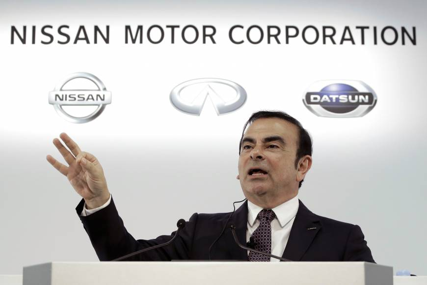 In Olympic Campaign Nissan Bets On A Brazilian Recovery