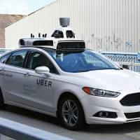 Uber set to test self-driving cars for passengers in Pittsburgh, with human backup