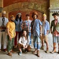 Brown Rice Family brings reggae, ska-infused sounds to Windblow festival
