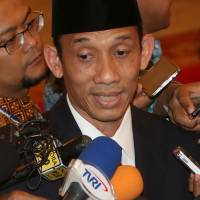 Indonesian Cabinet minister fired over his dual citizenship