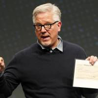 Judge rules commentator Glenn Beck must disclose sources on allegation student was involved in Boston Marathon bombing