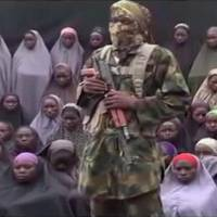 Chibok girls ID'd in Boko Haram video but militants claim airstrikes killed some