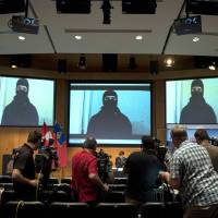 Canada cops get FBI 'martyr video' tip, kill convert Islamic State fan, foiling suicide blast