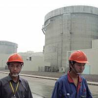 China's push to export nuclear plants may run into trouble