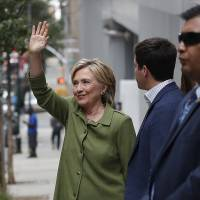 No deposition for Hillary Clinton in email lawsuit, judge rules