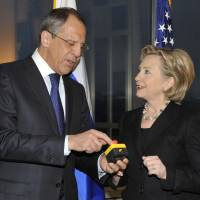 Putin's 2012 return to power ended Russia 'reset' for Clinton, heralded Syria slog