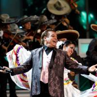 Rags-to-riches Mexican singer-songwriter icon Juan Gabriel, 66, dead
