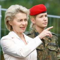 Germany agonizes over role of army at home after attacks
