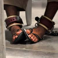 15 Guantanamo detainees sent to UAE in major transfer