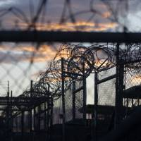 Guantanamo detainee report likely to fuel debate over closing prison