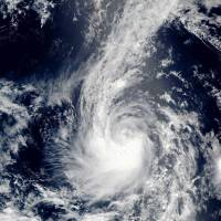 Tropical Storm Madeline targets Hawaii as Hurricane Lester heads west away from Mexico