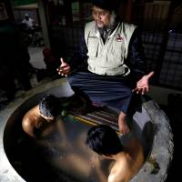 As Indonesia wages war on drugs and cuts funding for rehabilitation, some addicts seek out traditional treatment
