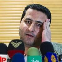 Iran secretly hangs nuclear scientist once seen on TV for spying for U.S.
