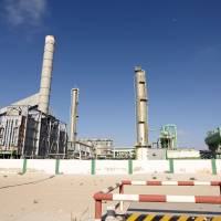 Strife-torn Libya struggles to ramp up oil exports