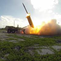 China's ire over THAAD missile system has Seoul worried about economic retaliation