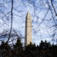 Washington Monument could close for up to nine months
