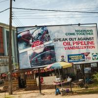 Nigeria wrestles with 'suddenly poor' status amid series of oil crises