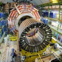 CERN says hoped-for physics particle was just statistical blip