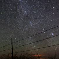 Perseid light show looks to set night aglow with 200 meteors per hour