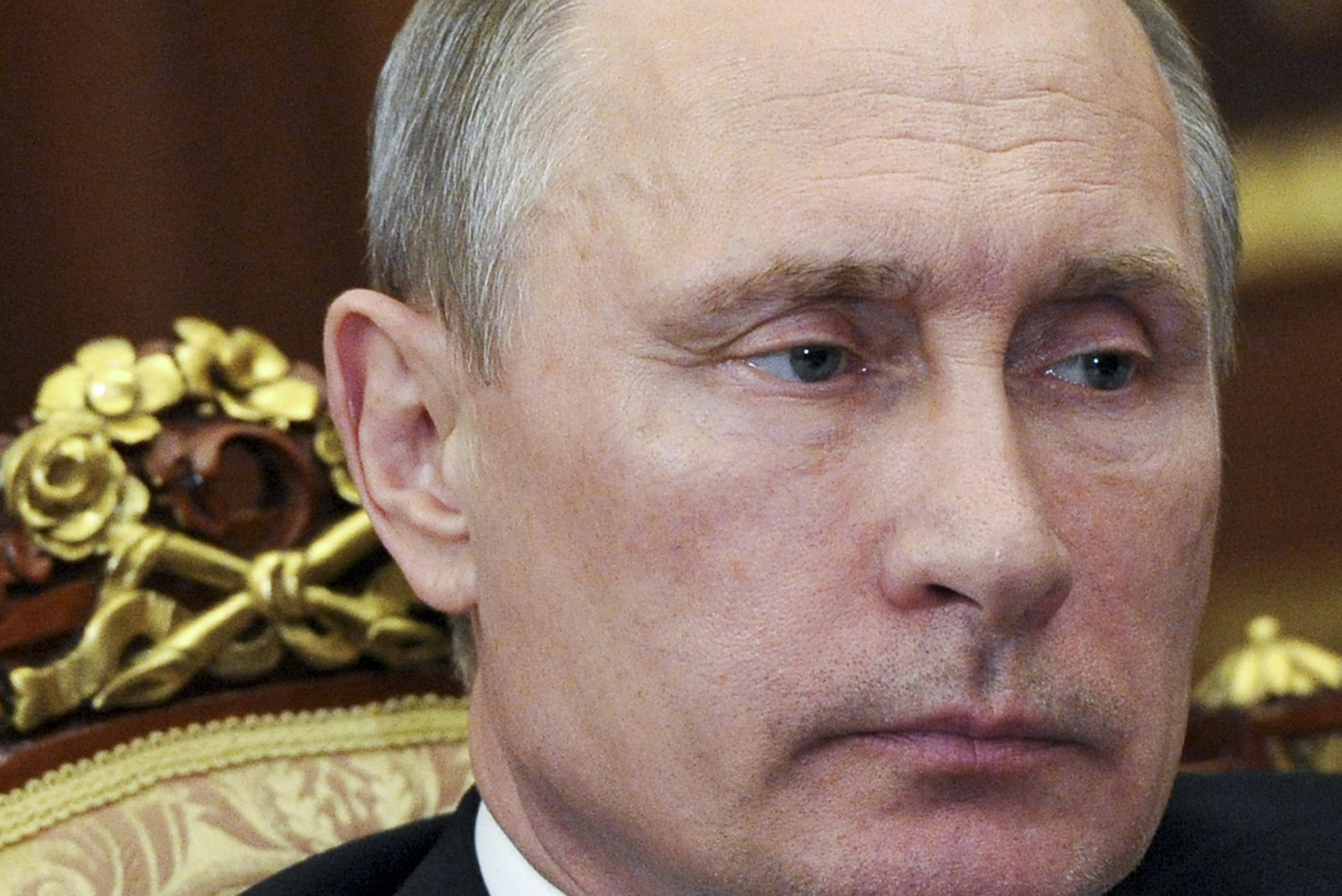 Russian President Vladimir Putin isn't ready for 'serious, decisive measures' on the economy because such decisions are 'harder for him,' a former minister says.   AP