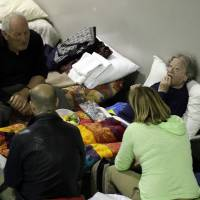 Questions mount after Italy quake