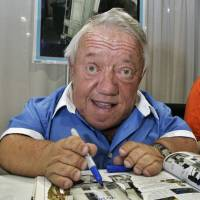'Star Wars' R2-D2 performer Kenny Baker dies at 81