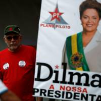 Brazil's Rousseff to face accusers in impeachment showdown