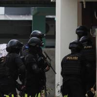 Singapore calls for vigilance after alleged rocket attack plot foiled