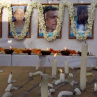Justice elusive for slain aid workers worldwide