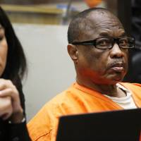 California court condemns 'Grim Sleeper' serial killer believed behind at least 14 slayings