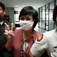 Thailand frees prominent activist after eight years behind bars over royal insult