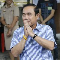 Thai voters overwhelmingly approve junta-backed constitution