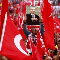 Turkey captures 11 commandos who tried to seize Erdogan during coup attempt: report