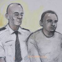 U.K. police charge 19-year-old with London stabbings