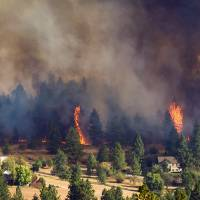 Washington, California wildfires no longer seasonal, stretching human resources thin