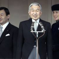Around 87% of Japanese would support Emperor's abdication