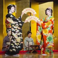 Morioka embraces new young talent to keep geisha tradition alive