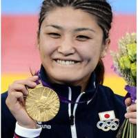 After fourth consecutive Olympic gold, wrestler Kaori Icho set to be given People's Honor Award