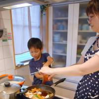 Ready-to-cook meal kits a hit with dual-income families