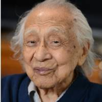 Japanese journalist, antiwar activist Takeji Muno dies at 101