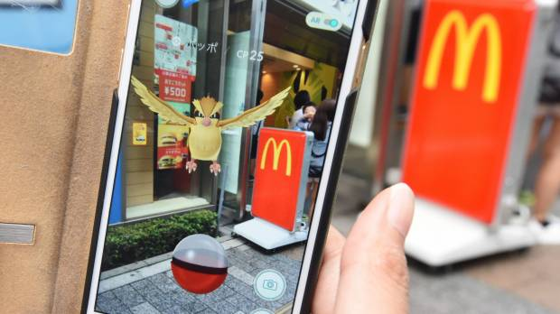 Police say accident in Tokushima is Japan's first 'Pokemon Go'-related death