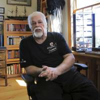 Sea Shepherd's Watson confirms other arms of anti-whaling group free to harass Japanese fleet