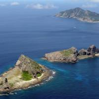 As Senkaku tensions surge, Japan eyes missiles to protect its islands: report