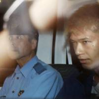 Fresh arrest warrant served on suspect in Sagamihara rampage