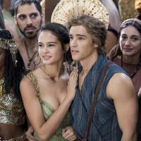 'Gods of Egypt': What an ungodly mess