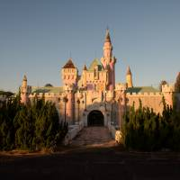 Nara Dreamland was built in 1961 and inspired by Disneyland in California. | JORDY MEOW